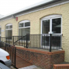 Open plan office space to let, Godalming
