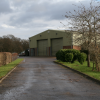 Warehouse to let Dunsfold