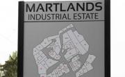 Martlands Industrial Estate