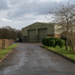 Industrial unit Dusfold